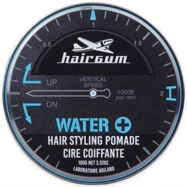 Hairgum cire coiffante water+ 100 g