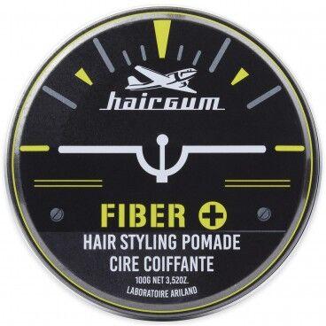 Hairgum cire coiffante fiber+ 100 g