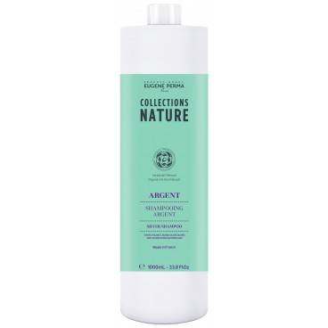 Eugène Perma Shampooing Argent Collections Nature 1000 ml