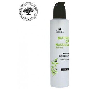 Fauvert Professionnel Masque nourrissant à l'huile d'Olive 100ML
