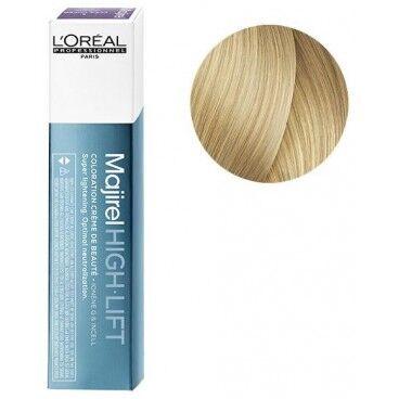 L'Oréal Professionnel Coloration Majirel High Lift neutre 50ML
