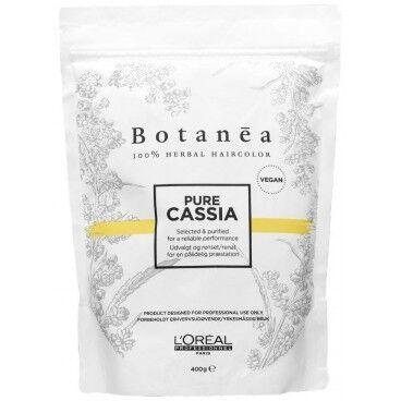 L'Oréal Professionnel Coloration professionnelle Botanea 100% végétale Cassia 400Grs