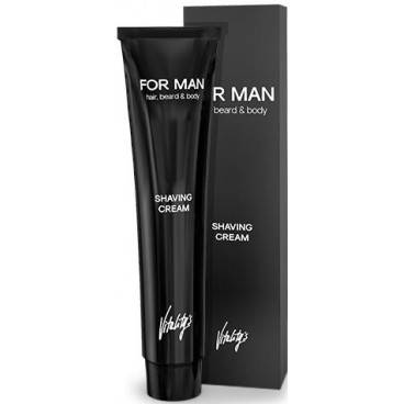 Vitality's Crème pré-rasage Shaving Cream For Man 100ML