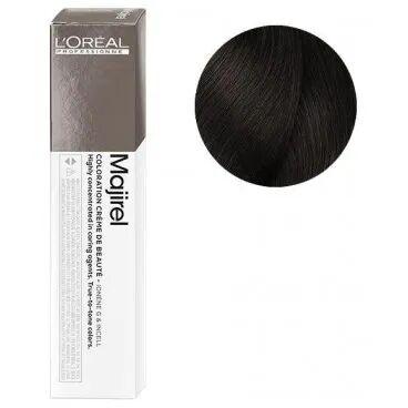L'Oréal Professionnel Coloration Majirel n°4.15 châtain cendré acajou 50ML