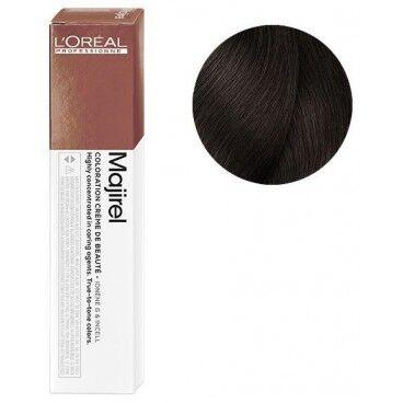 L'Oréal Professionnel Coloration Majirel n°4.35 châtain doré acajou 50ML