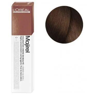 L'Oréal Professionnel Coloration Majirel n°6.35 blond doré acajou 50ML