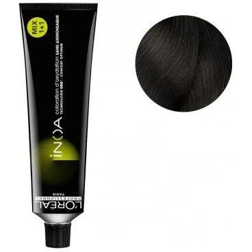 L'Oréal Professionnel Coloration Inoa n°5.0 châtain clair naturel 60ML