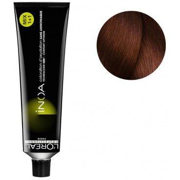 L'Oréal Professionnel Coloration Inoa n°6.53 blond foncé acajou doré 60ML