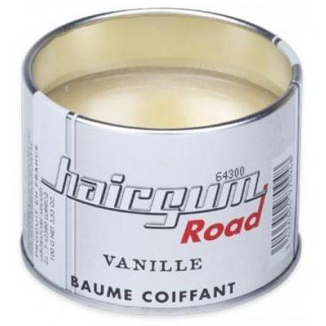 Hairgum Baume coiffant Vanille HAIRGUM 100g