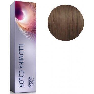 Wella Illumina Color 5/ Chatain clair