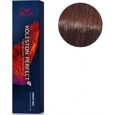 Wella Koleston Perfect ME+ Rouge Vibrant 5/41 chatain clair cuivré cendré 60 ML