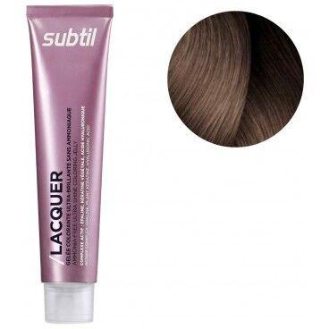 Subtil Coloration /Lacquer n°7-7 Blond marron Subtil 60ML