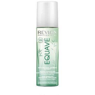 REVLON Soin démêlant naturel pour cheveux longs Equave Revlon 200ML