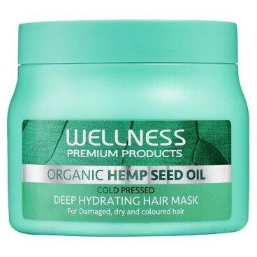 Wellness Masque profond Hydratation Wellness 500ML