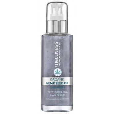 Wellness Sérum brillance Silver Hydratation Wellness 100ML
