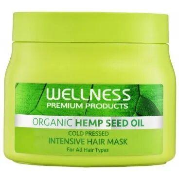 Wellness Masque profond Intensive Wellness 500ML