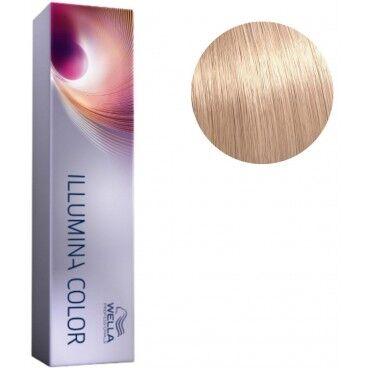 Wella Coloration Illumina Color 9/59 blond très clair acajou fumé Wella 60ML