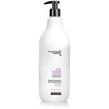 Formul Pro Shampooing pH neutre Integral Beauty Formul Pro 1L