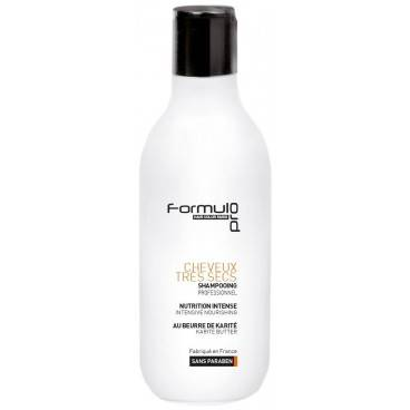 Formul Pro Shampooing karité cheveux très secs Formul Pro 250ML