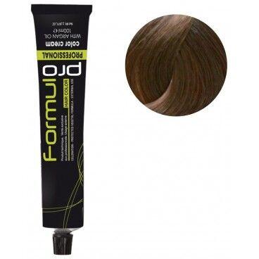 Formul Pro Coloration 7.03 blond naturel chaud Formul Pro 100ML