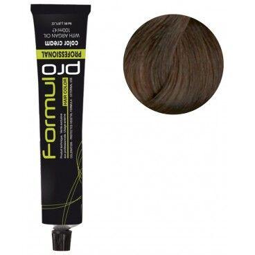 Formul Pro Coloration 6.7 blond foncé marron Formul Pro 100ML