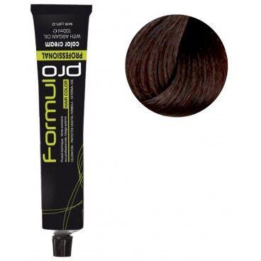 Formul Pro Coloration 4.35 châtain naturel chocolat Formul Pro 100ML