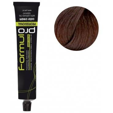 Formul Pro Coloration 6.35 blond foncé chocolat Formul Pro 100ML