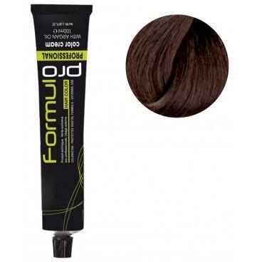Formul Pro Coloration 5.35 châtain clair naturel chocolat Formul Pro 100ML