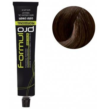 Formul Pro Coloration 5-00 châtain naturel ultra intense Formul Pro 100ML