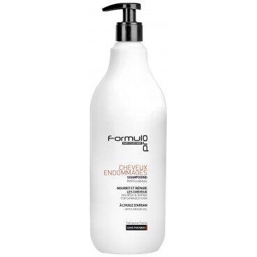 Formul Pro Shampooing à l'huile d'argan cheveux fragiles Formul Pro 1L
