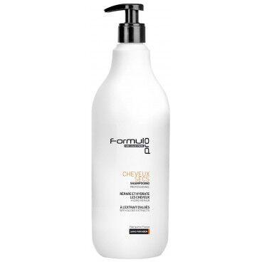 Formul Pro Shampooing cheveux secs sans paraben Formul Pro 1L