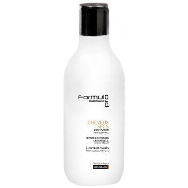 Formul Pro Shampooing cheveux secs sans paraben Formul Pro 250ML