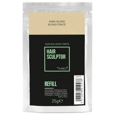 Sibel Recharge fibre Hair Sculptor blond foncé Sibel 25g