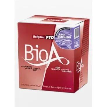 BaByliss Pro Bio A Boite de 36 Ampoules Super Brushing