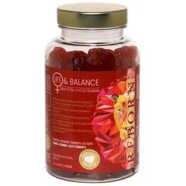 Reborn Compléments alimentaires bien-être féminin Reborn 150g