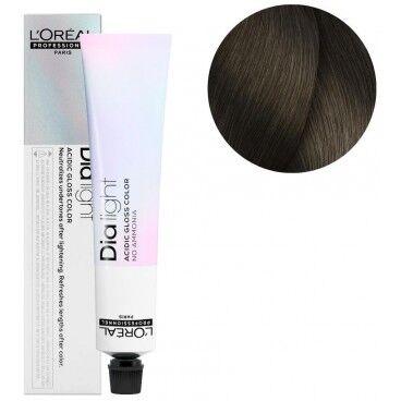 L'Oréal Professionnel Coloration Dia Light n°6 blond foncé L'Oréal Professionnel 50ML