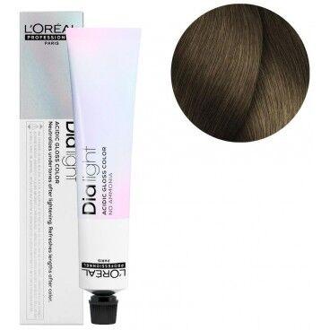 L'Oréal Professionnel Coloration Dia Light n°7 blond L'Oréal Professionnel 50ML