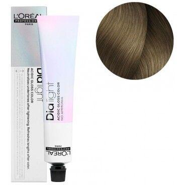 L'Oréal Professionnel Coloration Dia Light n°8 blond clair L'Oréal Professionnel 50ML