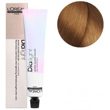 L'Oréal Professionnel Coloration Dia Light n°8.34 blond clair doré cuivré L'Oréal Professionnel 50ML