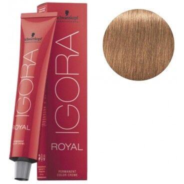 Schwarzkopf Coloration Igora Royal 9-65 blond très clair rouge acajou 60ML