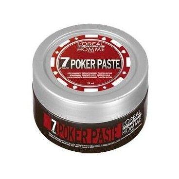L'Oréal Professionnel Poker Paste Pâte de coiffage 75 ML