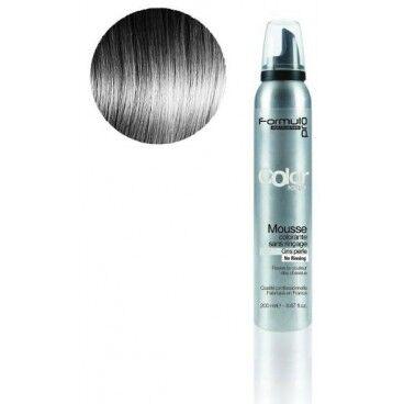 ShopHair Mousse colorante Formul Pro Gris Perle 200 ML