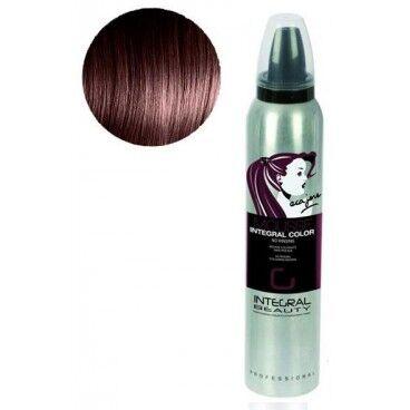 ShopHair Mousse colorante Formul Pro Acajou 200 ML