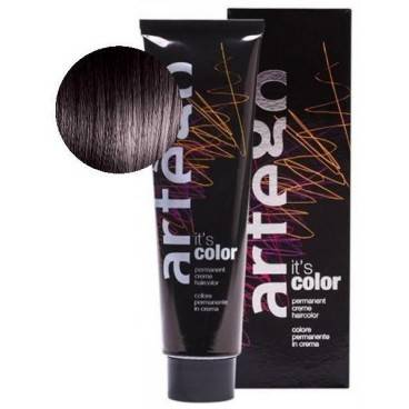 Artègo Artego Color Tube coloration 150 ml 3/7 Chatain Foncé Marron