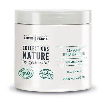 Eugène Perma Masque Cheveux Bio Collections Nature 200 Grs