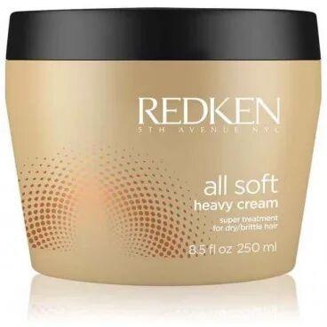 Redken Masque nourrissant Heavy Cream Redken All Soft 250ML