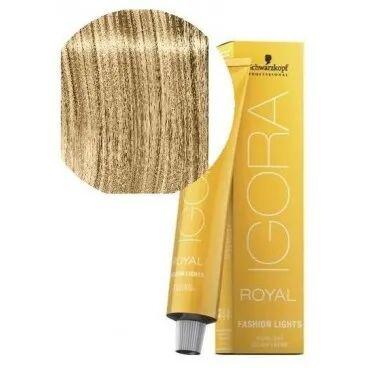 Schwarzkopf Igora Royal Fashion Light L-00 Blond Naturel