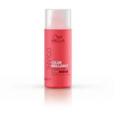 Wella Shampooing cheveux épais Invigo Color Brillance Wella 50ML