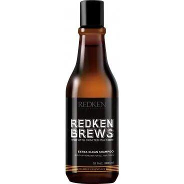 Redken Shampooing homme Redken Extra Clean 300ML