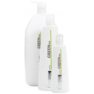 Sibel Shampooing au thé vert Flexi Curl 4000 ml